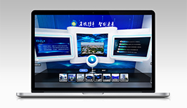 网上VR展厅